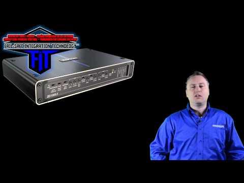 Kicker Iq Amp Overview