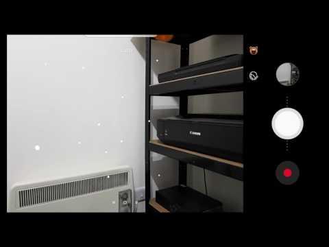Zero Camera Mod S7 / S8 / N8 - Custom Gallery