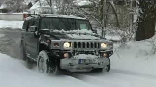 Hummer H2 Luxury, www.doprovodneprogramy.cz
