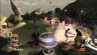 Dragon Age II - The Exiled Prince DLC Playthrough (Part 1) -