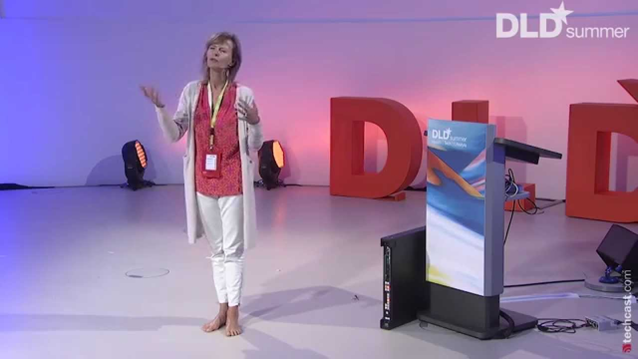 Barefoot Living (Sabrina Fox) | DLDsummer 15 - YouTube
