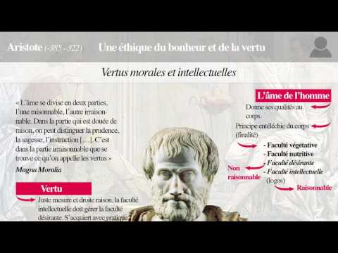 #9 / Philosophistoria  - Aristote (3/5), éthique du bonheur et de la vertu
