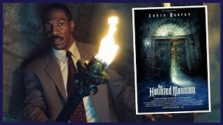 The History of The Haunted Mansion Movie (2003)