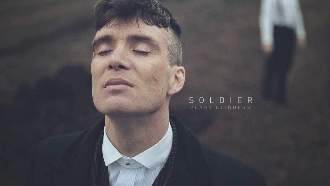 20e00172 Peaky Blinders | Soldier keep on marching on - YouTube