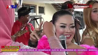 Karedok Leunca - Euis SL | Sekar Arum Lumigar | Live Lembang Bandung