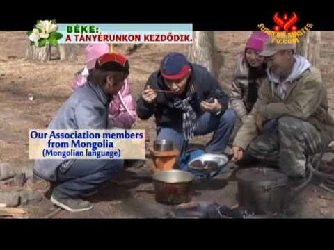Cooking with Hot Stones: Mongolian Vegan Khorkhog (In Mongolian)