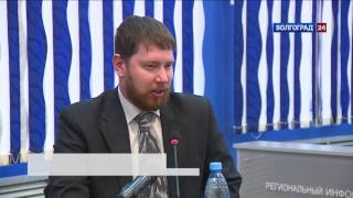 видео Волгоградская область вернется в прежний часовой пояс