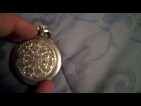 dating a elgin pocket watch