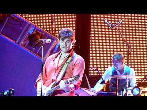 a-ha - Analogue (All I Want) (Munich, Oct 18, 2010)