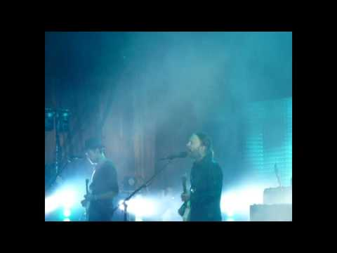 Radiohead  , Full Show ,  June 6 , 2012  ,  Blossom Music Center ,  Cuyahoga Falls , Ohio