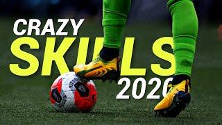 Crazy Football Skills 2020 #7