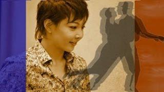 2014.6.6撮影 汐月しゅう・優香りこ、凰津りさの退団発表(2014年10...