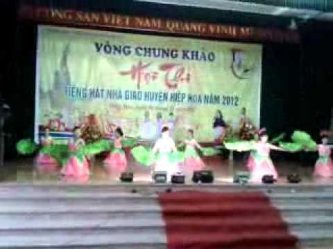 Mua: Huong Sen Dang Bac-2012-11-06.mp4