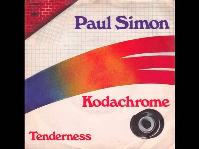 Paul Simon Kodachrome Chords Chordify