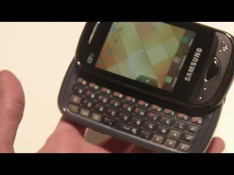 Hands-on with Samsung Ch@t