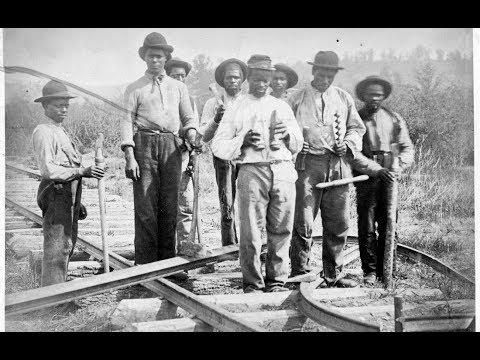 Labor Day: Black History Lesson