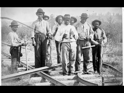 Labor Day: Black History Lesson
