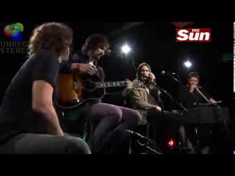 Kasabian  - Processed Beats (The Sun Biz Sessions)