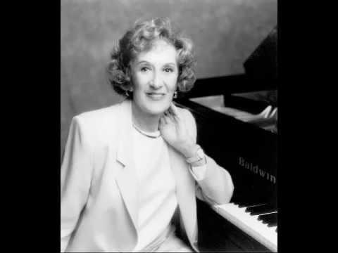 Marian McPartland - Prelude To A Kiss