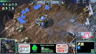 Polt vs MC - Game 2 - FC16 - StarCraft 2