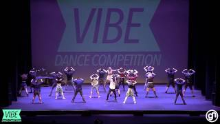 Common Ground | Vibe XIX 2014 [Official]