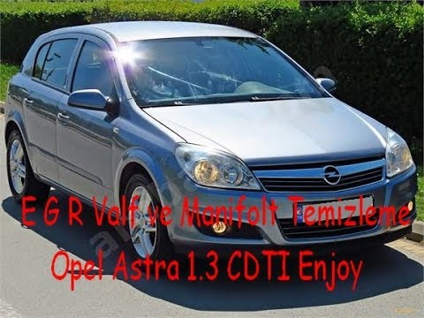 Opel Astra 1.3 CDTI 5 porte Enjoy - usata   Annunci alVolante