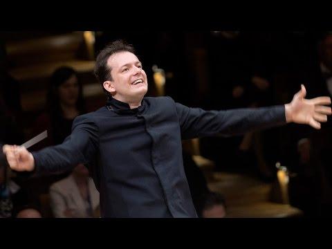 Strauss: Eine Alpensinfonie / Nelsons · Berliner Philharmoniker