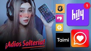 Las mejores apps de citas gratis 2021 (Y no tanto) / Probando alternativas a Tinder o FB parejas. screenshot 3