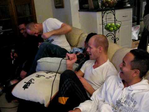 Karoke - Irvine 09