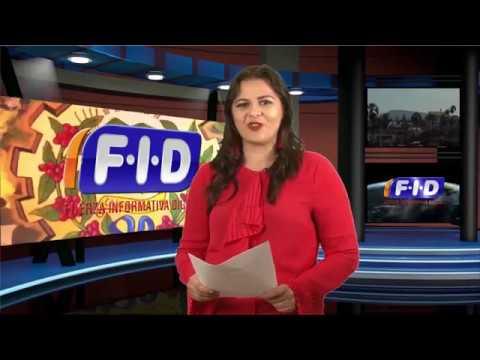 FID NOTICIAS 18 DE JUNIO FUERZA INFORMATIVA DIGITAL