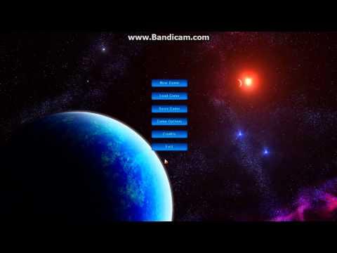 Game Dev Vlog Space RPG 1 |