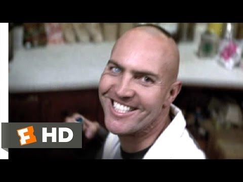 Agent Cody Banks (8/10) Movie CLIP - Diner Brawl (2003) HD