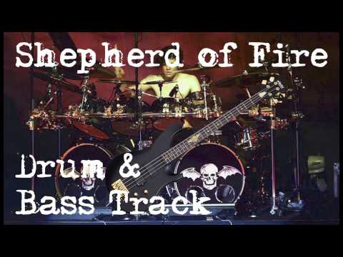 A7X Shepherd of Fire Drum and Bass Track
