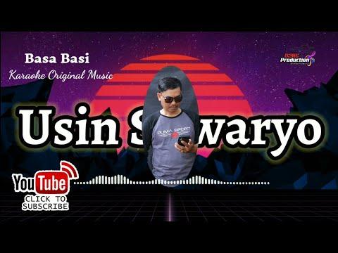 basa-basi-(-karaoke-)-usin-suwaryo-//-music-original-tembang-pantura-2020