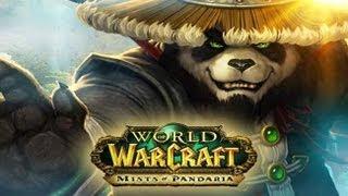 WoW Mists of Pandaria #325 Уроки истории