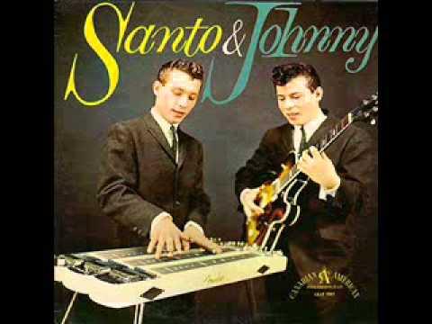 Santo & Johnny - Slave Girl