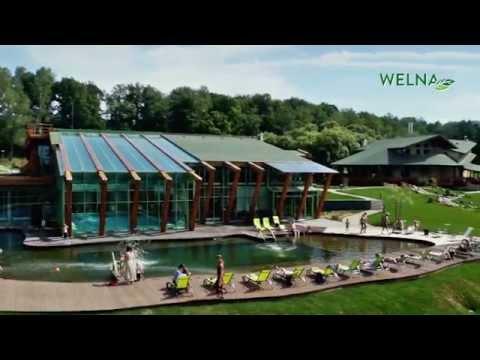 Welna Eco Spa Resort: Отдых в Тарусе