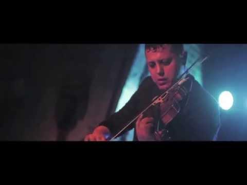 Rock Violin Solo - Patrick Con...