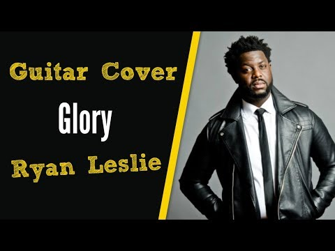Ryan Leslie Glory cover