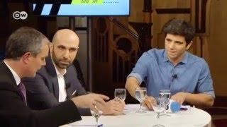 سياسي ألماني: الإسلام أفضل مما نعتقد والإعلام هو من يشوه صورته