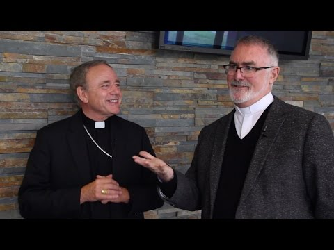 "Unpacking the Archbishop's Charter ""Nurturing Authentic Catholic School Communities"""