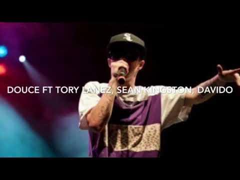 "Tory Lanez ft Eminem, Sean Kingston, Davido ""KRYPTONITE"""