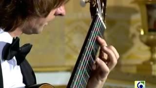 David Russell, recital en TVE   (full)