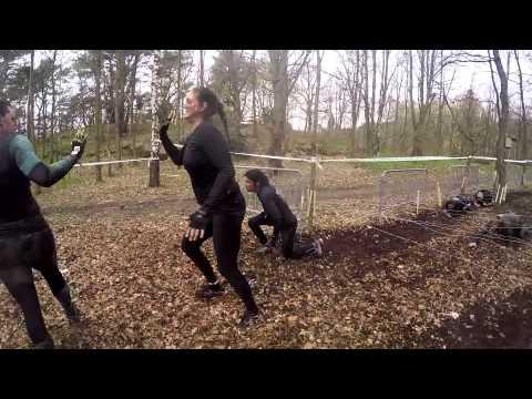 GoPro Tough Viking 2015 Slottsskogen