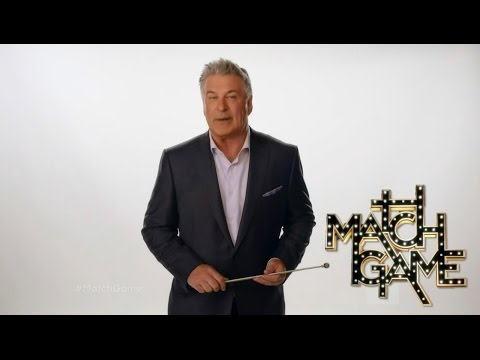 Match Game on ABC Promo 2 - Premieres June 26