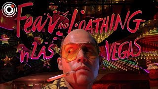 American (Fever) Dream: Fear and Loathing in Las Vegas