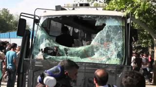Taksim Gezi Parkı Direnişi - 31 Mayıs / 1 Haziran