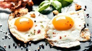 Опровергнута польза яичницы на завтрак: всем пора знать