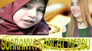 viral...Suaranya mirip Najwa Farouk, lagu sedih untuk syuria, mauju' qolby (cover by Dhea syahria Mp3
