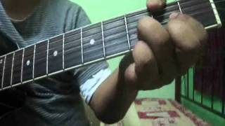 Khwabon ke parindey from Zindagi Na Milegi Dobara on Guitar